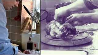 Gill Meller Slow Roasted Shoulder Of Lamb Esse Range Cooker
