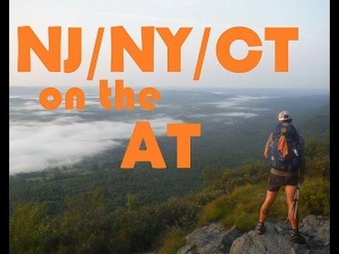 The Appalachian Trail 2015 (Part 6) NJ/NY/CT