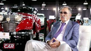 Download Interviu Ion Țiriac // Cover Story Gentleman's Car
