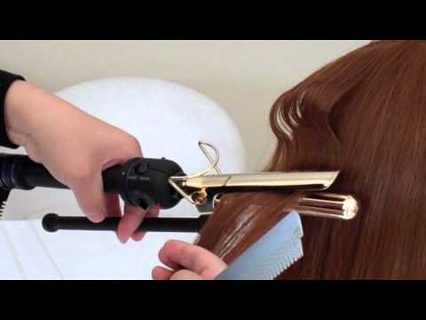 How-To-Do | Long Finger Waves on Dry Hair