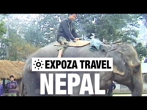 Nepal Vacation Travel Video Guide