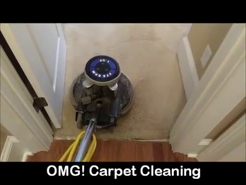 The EASIEST Carpet Cleaning Business