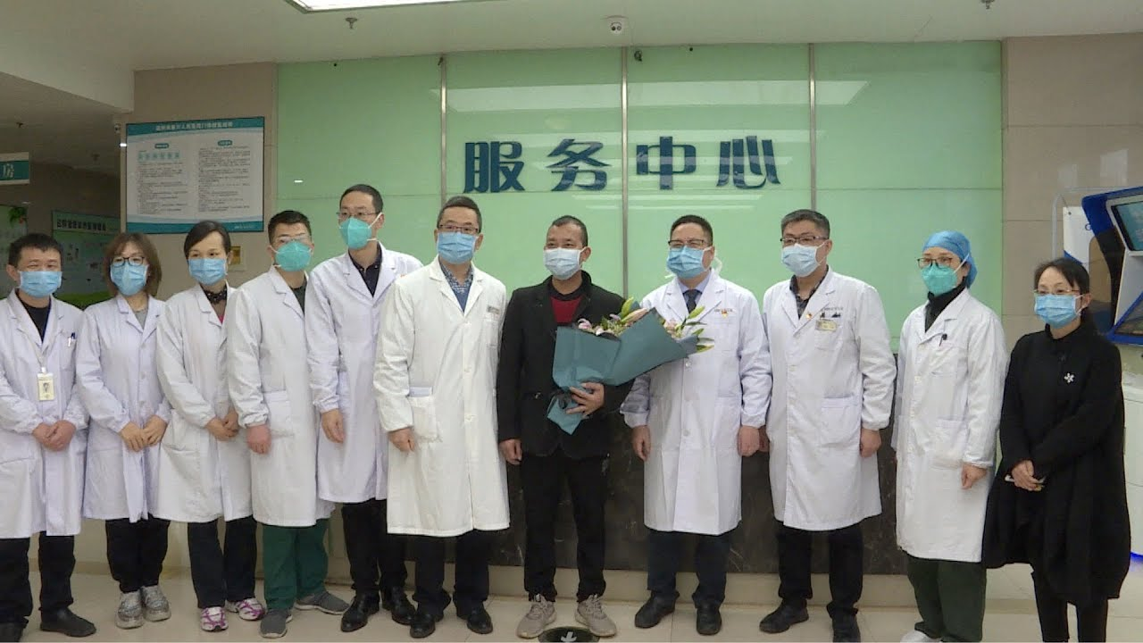 First coronavirus patient in East China's Zhejiang Province cured