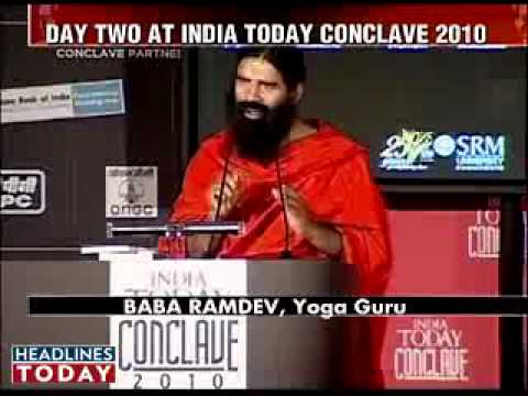 Xxx Mp4 Baba Ramdev On Sex And Spirituality Part 1 3gp Sex