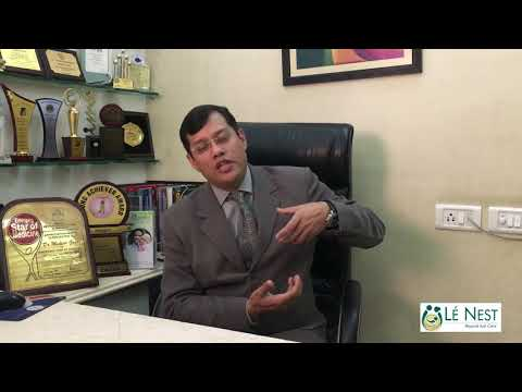 Fibroid In Pregnancy (Hindi) | By Dr. Mukesh Gupta