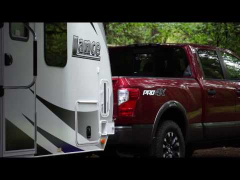 50 Campfires Trailer Trips: Do I need a special vehicle to tow a travel trailer