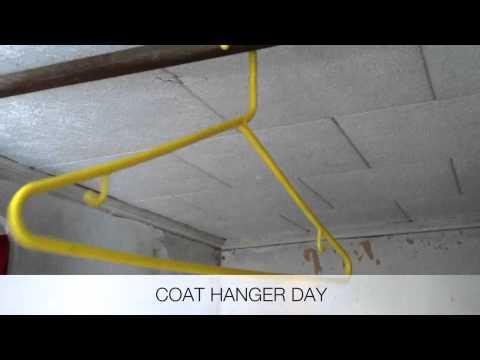 Doctor Janet Coat Hanger Day