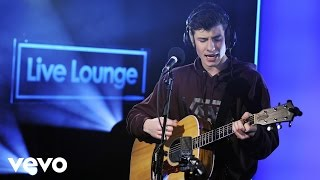 Shawn Mendes - Here (Alessia Cara cover in the Live Lounge)