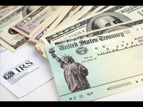 How to Get More & Bigger Income Tax Refunds