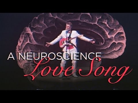 ♥ A Neuroscience Love Song ♥