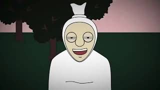 Download 6200  Gambar Animasi Kartun Seram HD Terbaik