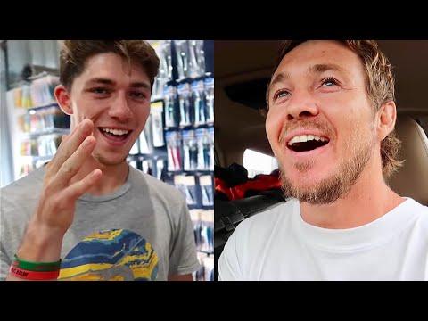 He made it! -- Fishing Australia with Jon B Episode 01
