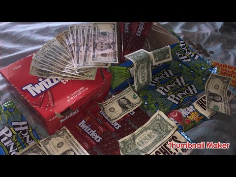 HOW TO SELL CANDY 2.0!!! / HOW/WAYS TO MAKE EASY MONEY DAILY