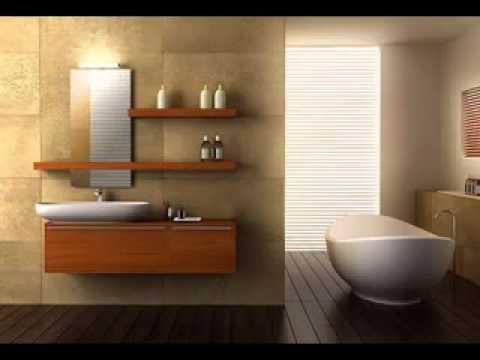 Creative Bathroom sink interior design ideas