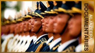 It happened in Tiananmen Square l Featured Documentary