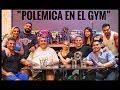 POLEMICA EN EL GYM/Ramon Puig(Parte 1 de 3)/FITNESSMASS/PROG#74