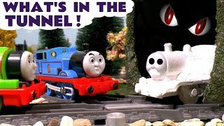 Ghost Train: The Untold Story of Timothy