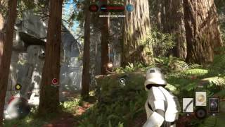 STAR WARS™ Battlefront™ Imperial Muscle