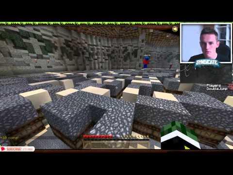 Minecraft Mini Game
