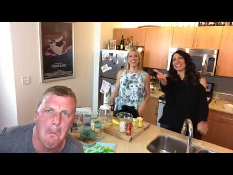 Feeding With Dawn Featuring Liza Huber of SAGE SPOONFULS!!!