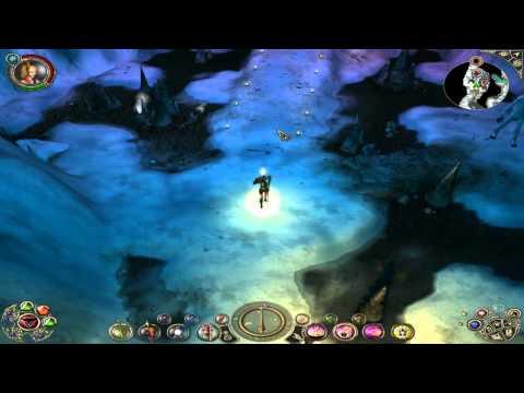 Sacred 2: Fallen Angel. Christmas Quest. Part 3\3