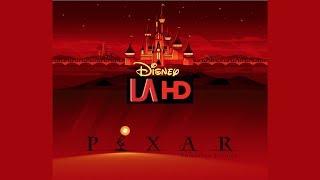 Disney/Pixar (Incredibles 2 variant)