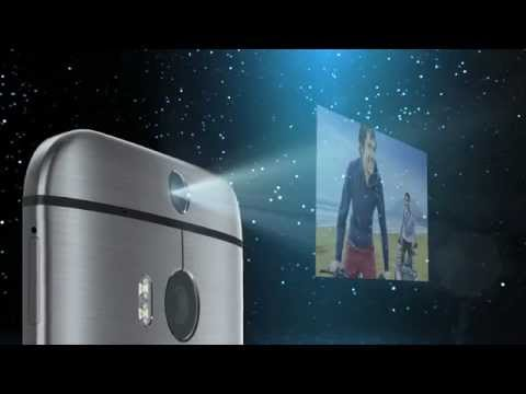 HTC One M8 and Duo Camera. commercial (2014)