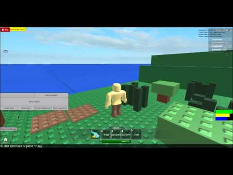 roblox survival 404 crafting guid p 1