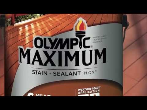 How To Pick a Stain for Your Deck