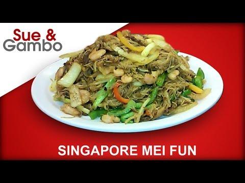 Singapore Mei Fun