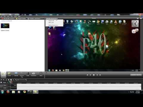 How To get 720p/1080p Videos with Camtasia studio 7
