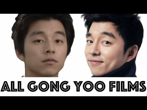 [Actor] All Gong Yoo Film (2001-2016)