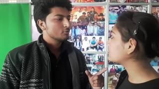 Aaj Ke Boys & Girls Ne Pyar Ko Mazaak Bana Kar Rakh Diya Hai. .... (TFTI Students )