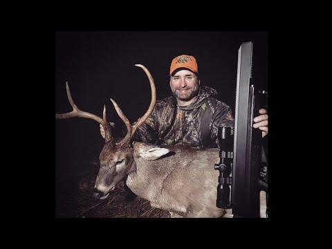 Benjamin Bulldog .357 Air Rifle For Deer Hunting - The Management Advantage