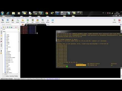01 - SNMP Snarfing on Cisco Routers