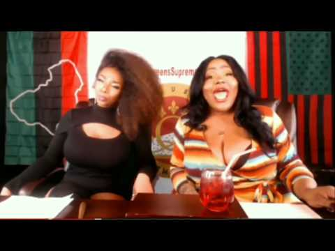 New York & TS Madison on Queen Supreme Court Funniest Show EVER