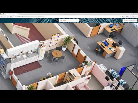 Integrate Office 365 and Office Floor Plans