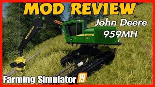 Farming simulator 19 Slot System Explained console fs19