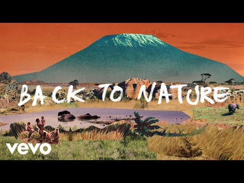 Nightmares on Wax - Back To Nature ft. Kuauhtli Vasquez, Wixarika Tribe