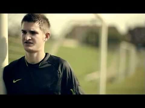 Nike Football - The UK Chance Trials