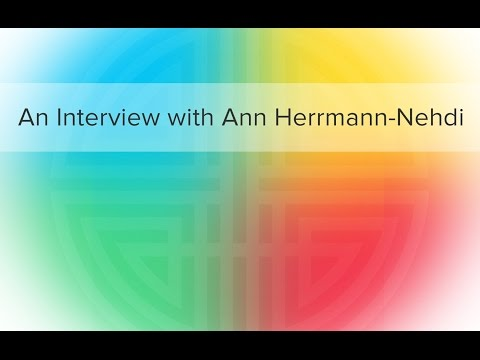 Interview with Ann Herrmann-Nehdi about the Whole Brain Business Book