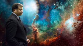The Early Universe Explained by Neil deGrasse Tyson