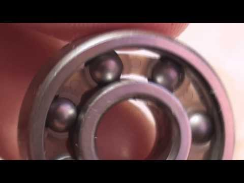 Cleaning Skateboard Bearings Effectively With Household Items