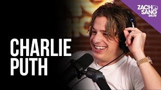Charlie Puth Talks Voicenotes, Yodel Kid & Soundcloud Rappers