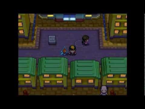 Pokémon Heart Gold/Soul Silver - Come cambiare forma a Rotom HD (ITA)