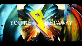 Tritonal ft. Angel Taylor - Getaway [Official Lyric Video]