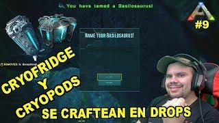 cryofridge Videos - 9tube tv