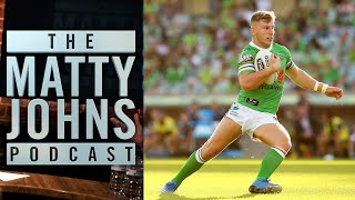 How will the Raiders go in 2020? | The Matty Johns Show