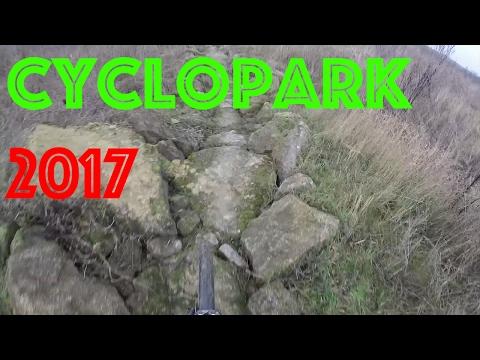Cyclopark 2017 MTB JamesForbes