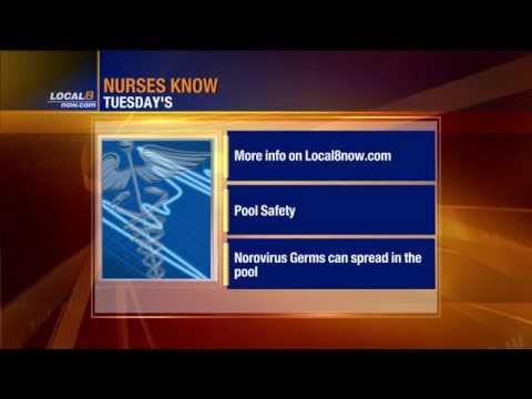 Nurses Know: Norovirus